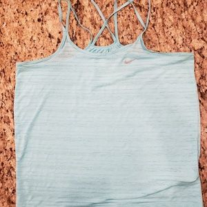 Nike Strappy Tank Top NEVER WORN